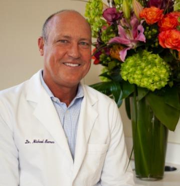 Dr. Michael S. Barnes